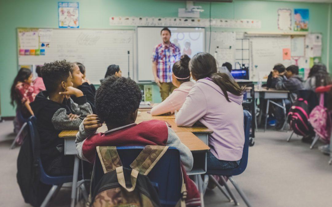 COVID-19 en heropening van scholen