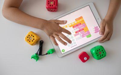 Adaptief oefenen tijdens schoolsluitingen: verrassende leerwinst